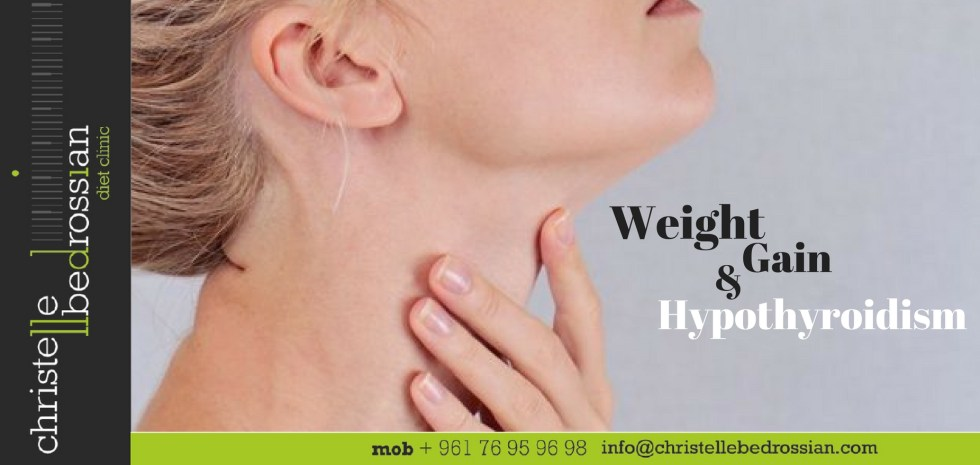 best dietitian lebanon, lebanon, diet, diet clinic, hypothyroidism, weight gain, healthy tips