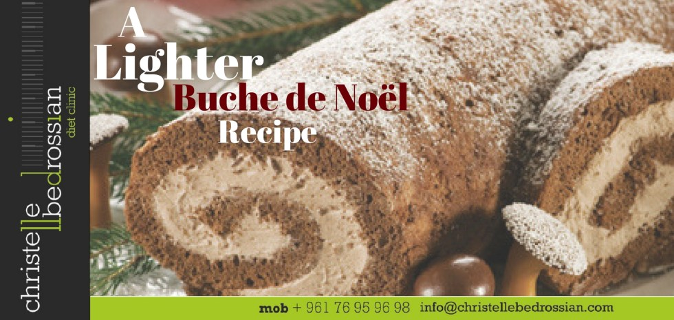 best dietitian lebanon, lebanon, diet, diet clinic, healthy recipe, buche de noel