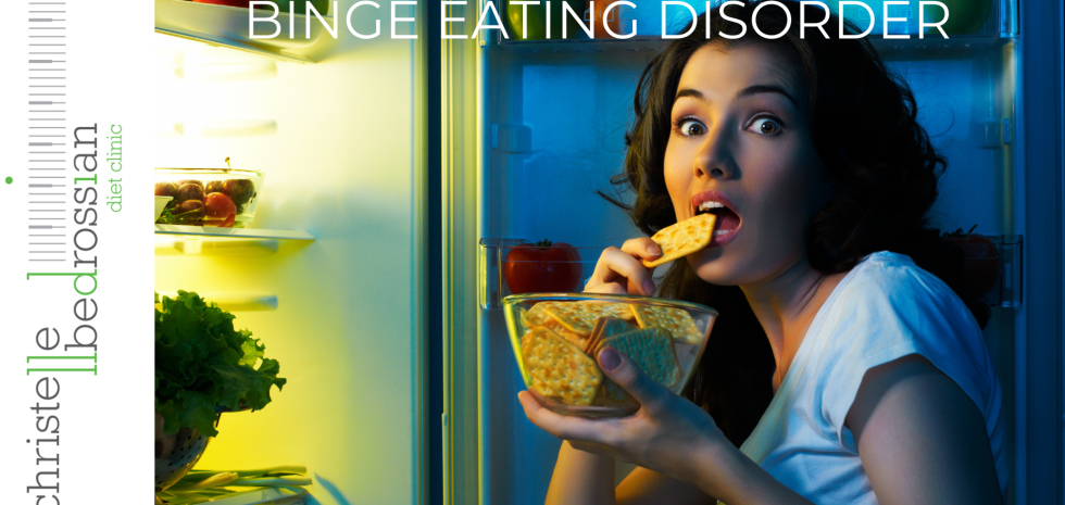 binge eating disorder blog