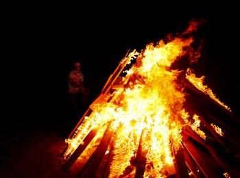 Bonfire - Andres Rodriguez