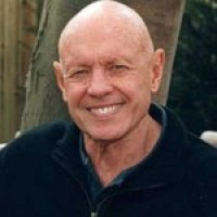 Stephen Covey Bike Accident