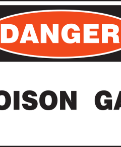 What should you do when you notice carbon monoxide poisoning warning signs?