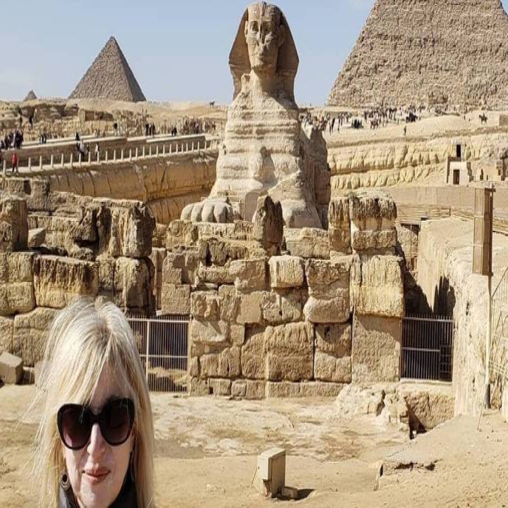 بالصور فوربس السياحة المصرية تنتعش فى ظل استقرار البلاد تحت
