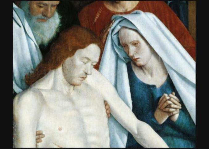 بالصور والفيديو - علماء يكشفون الوجه الحقيقي للمسيح