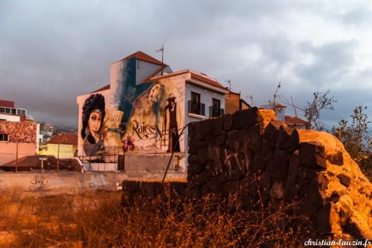 peinture urbaine