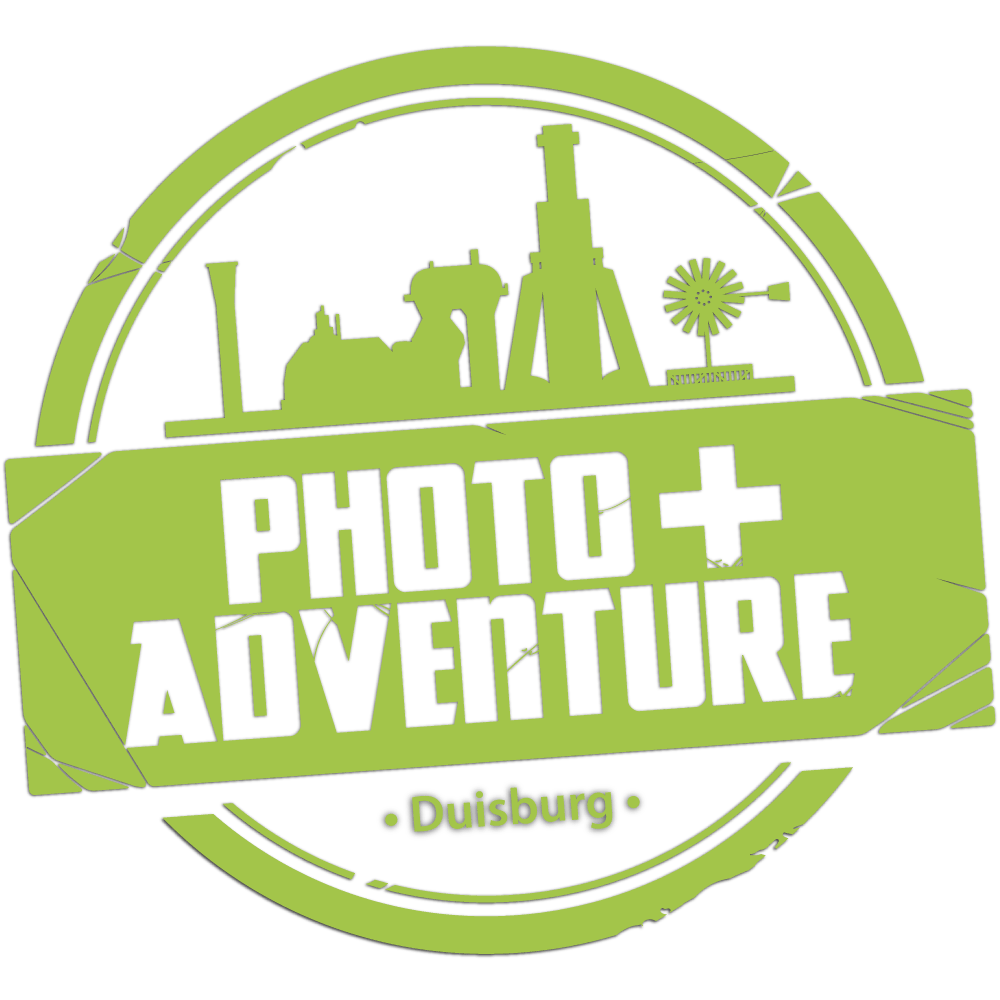 Photo + Adventure 2015 in Duisburg