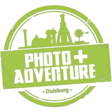 Photo + Adventure Logo