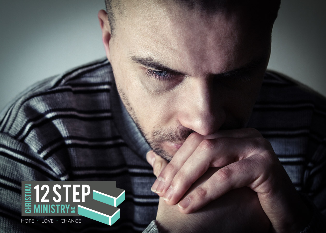 Addiction And Recovery A Christian View
