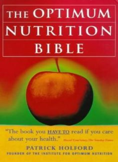 Optimum Nutrition Bible