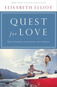 Quest for Love True Stories of Passion and Purity
