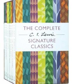 c s lewis signature classics