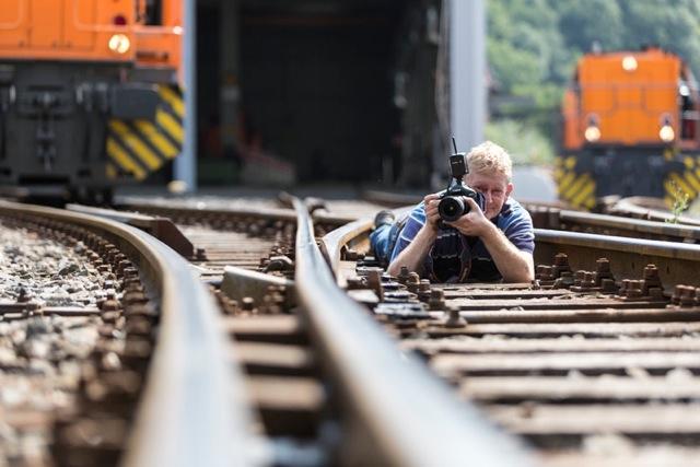 Industriefotograf - Industriefotografie - Köln