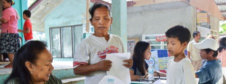 Coronavirus Crisis Gives Local Missionaries in the Philippines Unique Opportunity to Serve Like Jesus