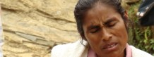 Young Woman in Mexico Escapes Drugs and Abusive Marriage and Finds Jesus Christ