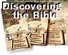 Discovering the Bible video curriculum
