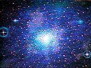 Estrellas. Copyrighted.