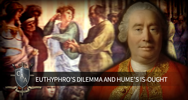 Euthyphro_s_Dilemma_and_Hume_s_Is_Ought