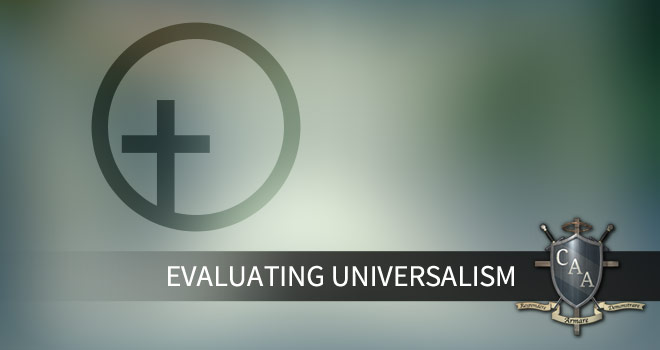 Evaluating-Universalism