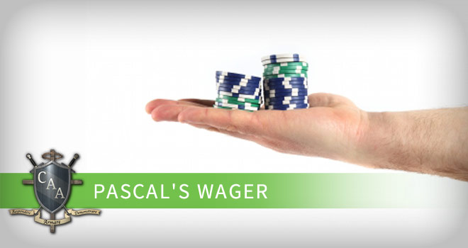 Pascal's-Wager