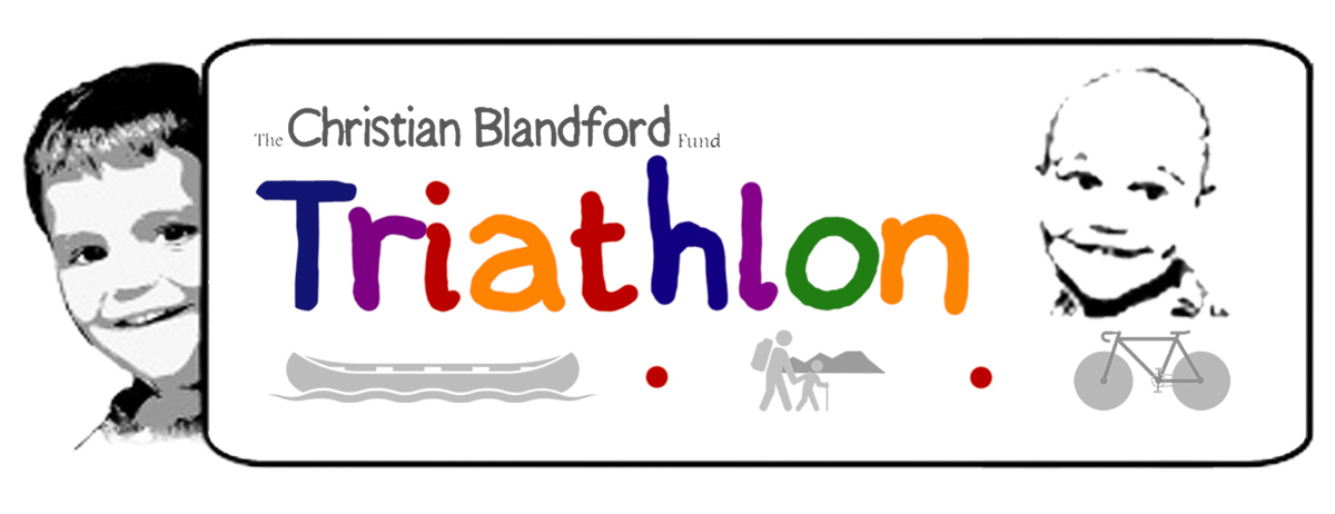Click here to apply for the CBF Triathlon