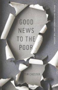Good News to the Poor (Crossway)