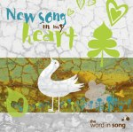 New Song in My Heart (CD)