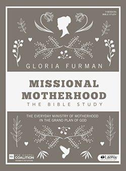 Missional Motherhood (Workbook)