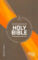CSB Outreach Bible (PB) (Case of 24)