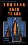 Turning Back to God (Hosea & Obadiah)