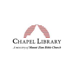 Chapel Library logo