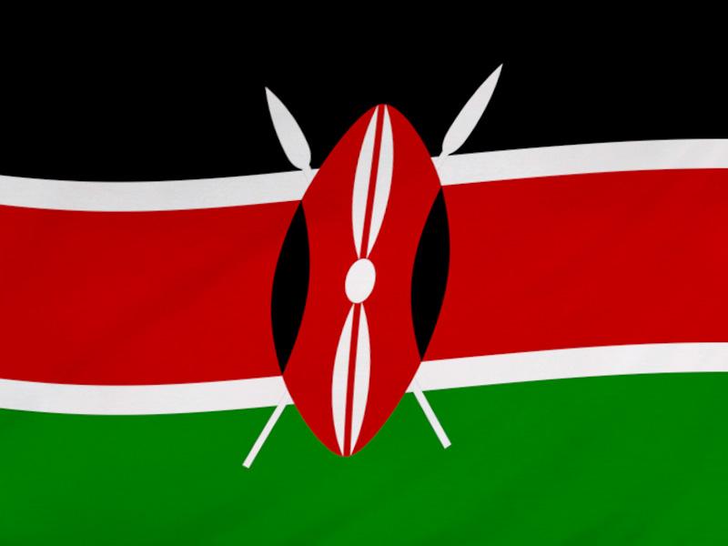 Thanks from Kenya