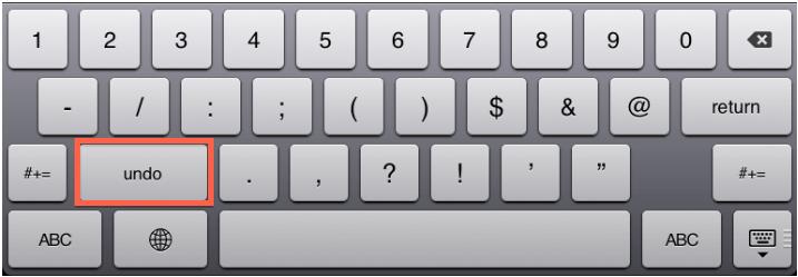 iPadKeyboardOnly