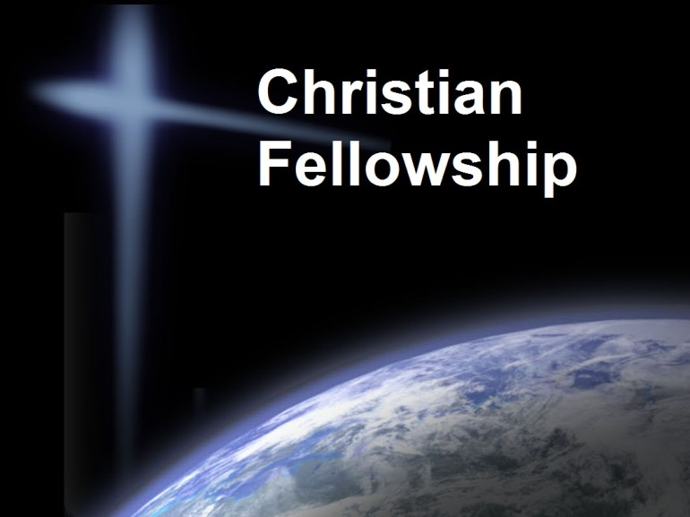 Image result for christian fellowship pictures