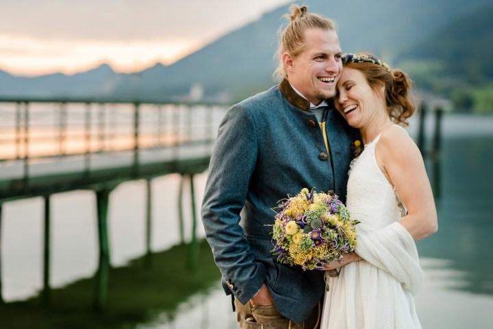 Hochzeitsfotograf LAIMER URSCHLAG