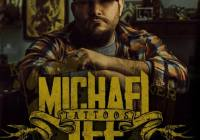 Tattoos From Michael Lee Drops Today