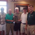2002 Legens GOlf Tournament