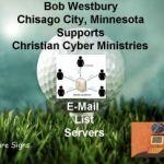 Bob Westbury