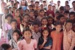 Missions - Orphan girls