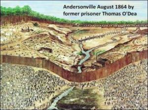 Andersonville August 1864 1485