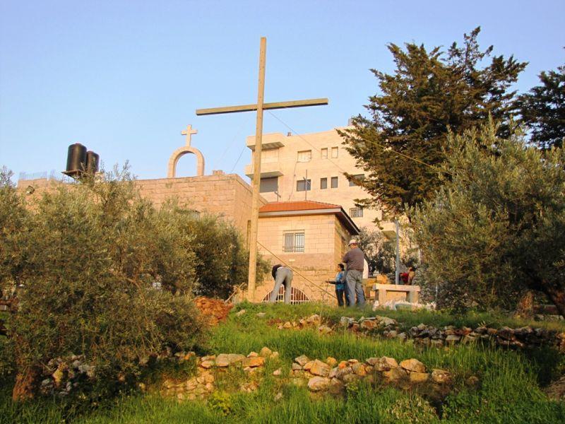 13 Bethlehem Baraka Church WEB