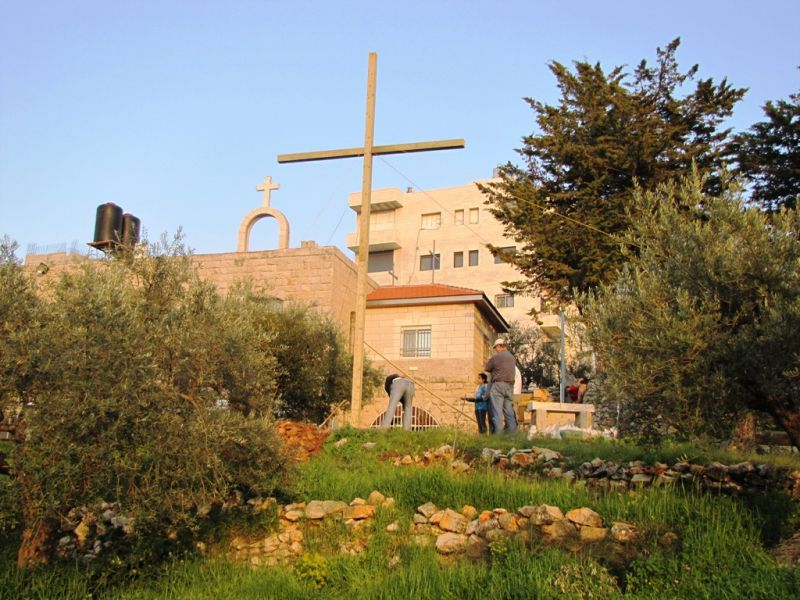 13 Bethlehem Baraka Church WEB
