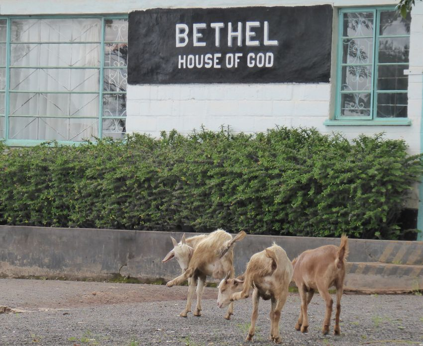 Cross. 0106 Bethel Church, Netherburn, Zimbabwe 2.8.17 022