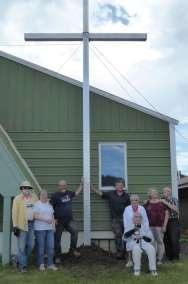 The Cross Church --- Cross planting team