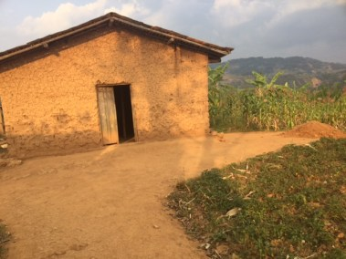 Mungu Mwema Church building