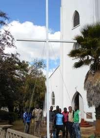 Declaring God's Glory over Zimbabwe