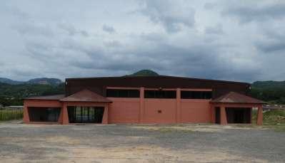EPWC Church (Evangelical Prayer & Worship Center)