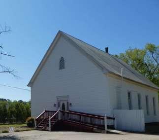 HRCWC Church - Healing, Restoring, Compassion, Worship Center