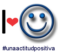 #unaactitudpositiva