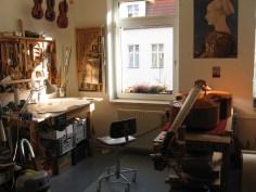 Werkstatt 2016/ workshop