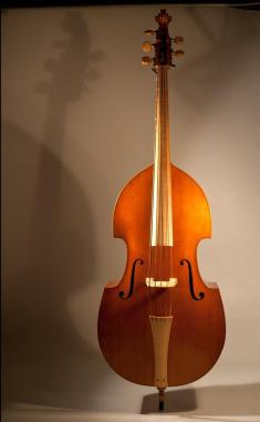 Wiener Bass nach J.J. Stadlmann/ Stadlmann copy